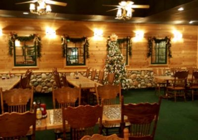 holiday tree banquet room 1